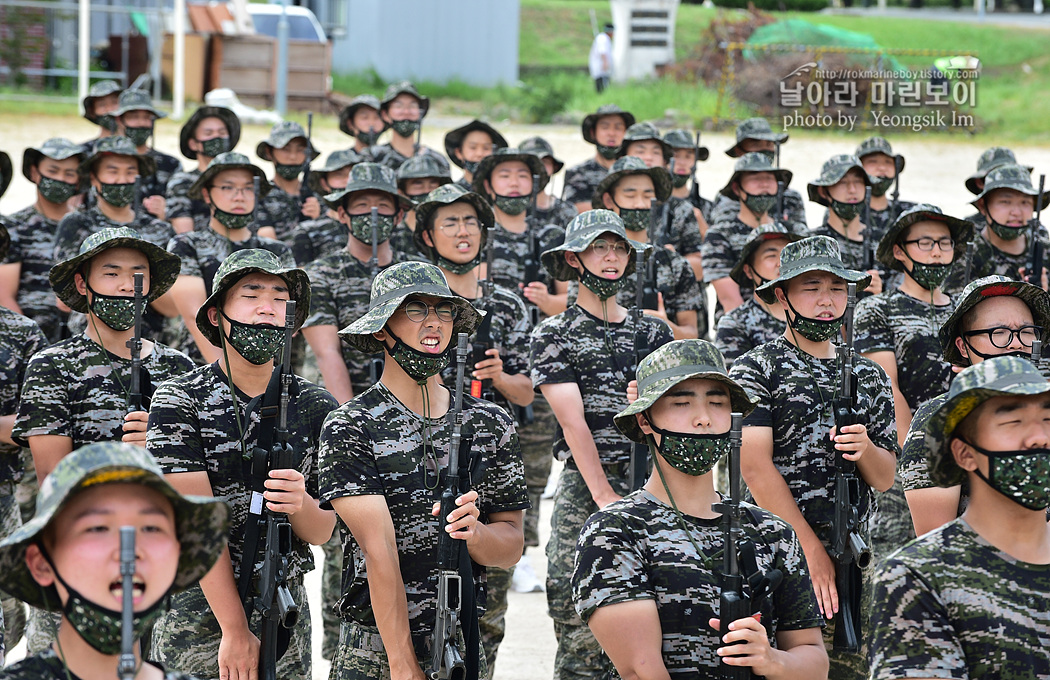 해병대 신병 1261기 1교육대 3주차 훈련모음_5551.jpg