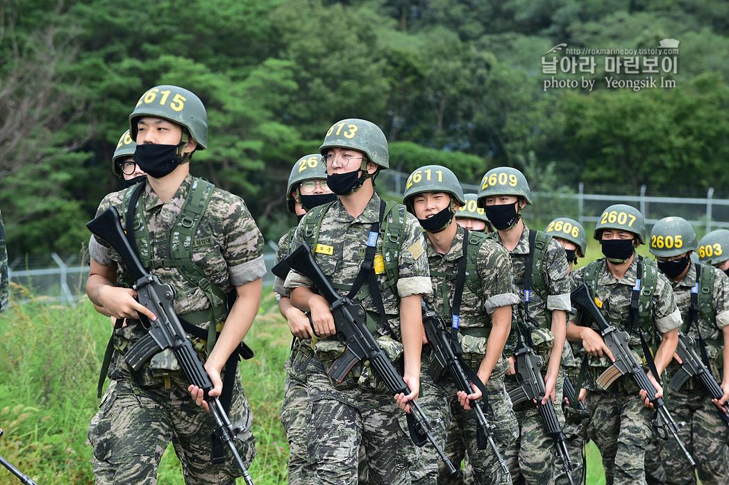 해병대 신병 1261기 2교육대 3주차 훈련모음_5729.jpg
