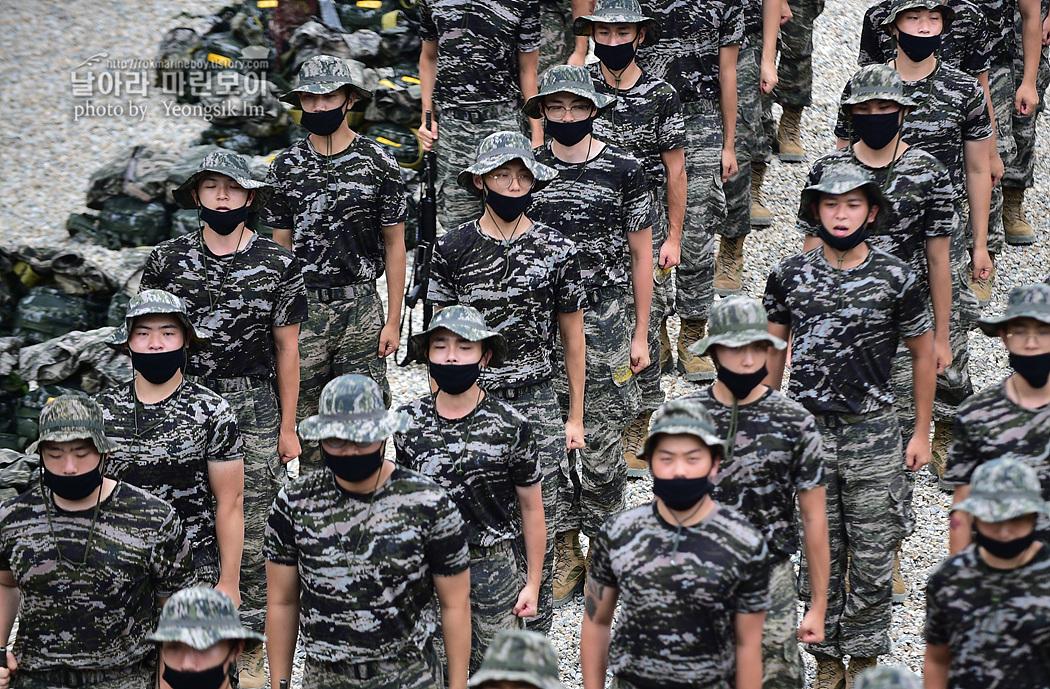 해병대 신병 1261기 2교육대 3주차 훈련모음_5628.jpg