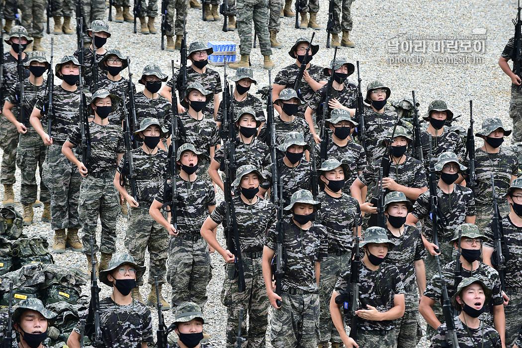 해병대 신병 1261기 2교육대 3주차 훈련모음_5656.jpg