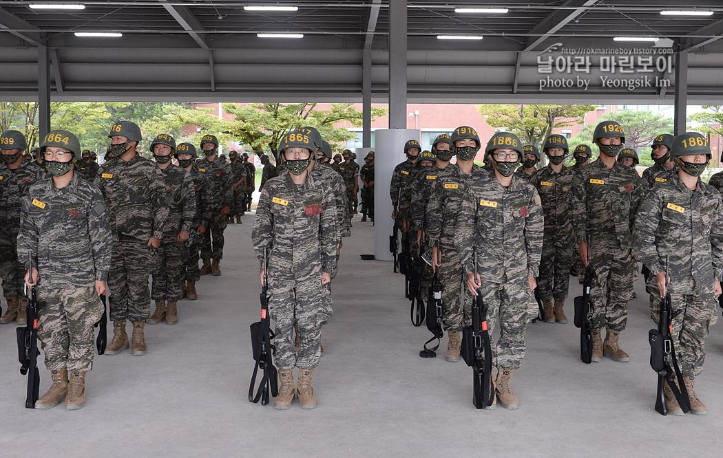 해병대 신병 1261기 1교육대 3주차 훈련모음_5513.jpg
