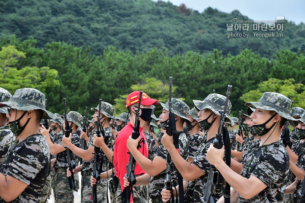 해병대 신병 1261기 1교육대 3주차 훈련모음_5561.jpg