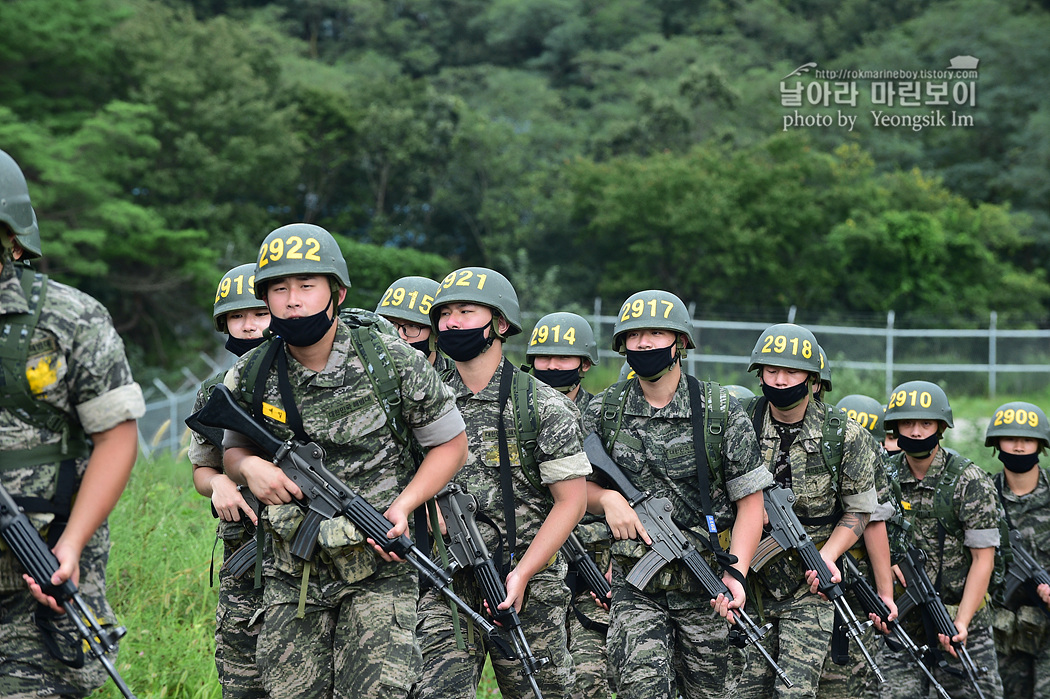 해병대 신병 1261기 2교육대 3주차 훈련모음_5748.jpg