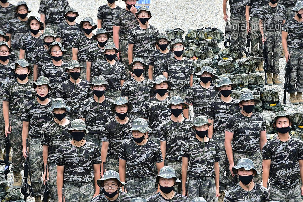 해병대 신병 1261기 2교육대 3주차 훈련모음_5665.jpg