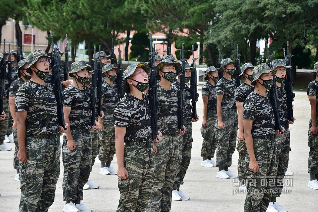 해병대 신병 1261기 1교육대 3주차 훈련모음_5541.jpg
