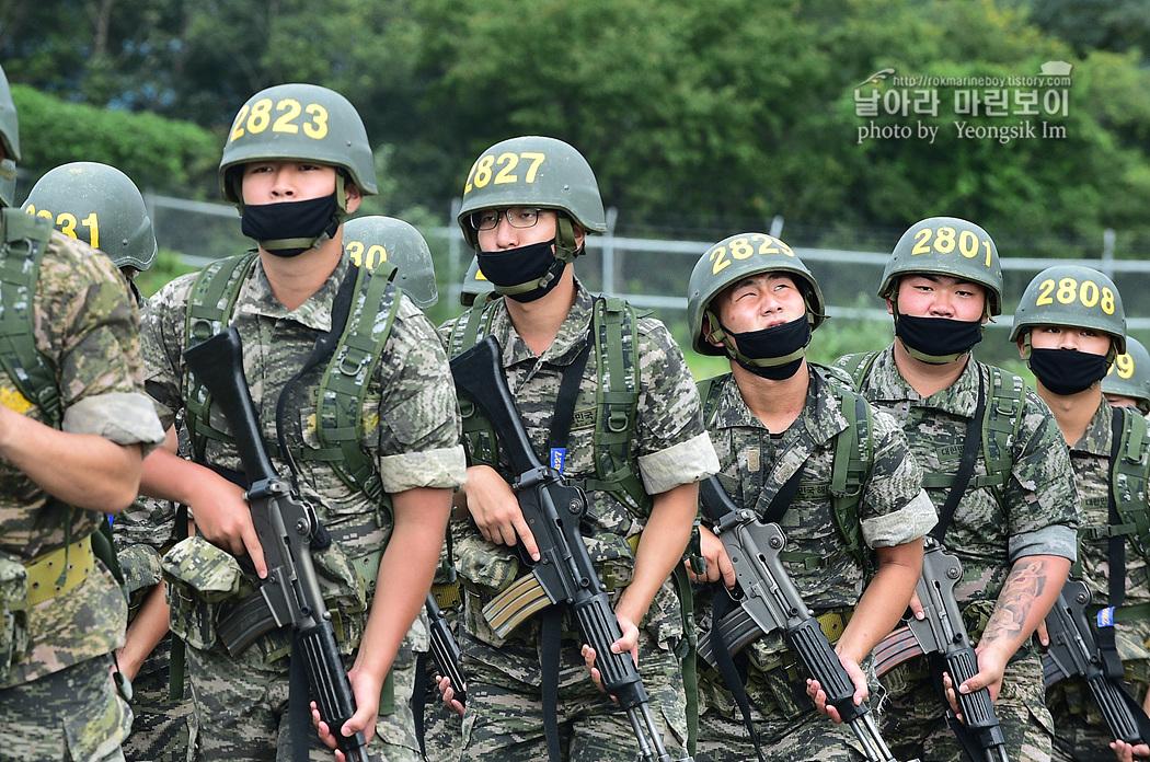 해병대 신병 1261기 2교육대 3주차 훈련모음_5740.jpg