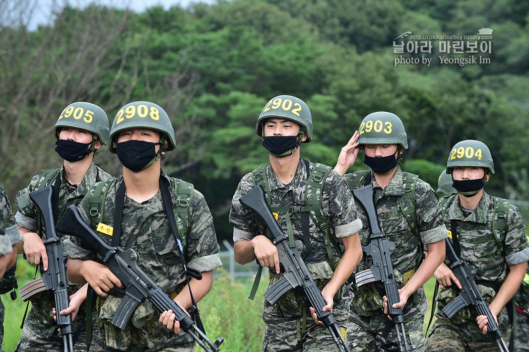 해병대 신병 1261기 2교육대 3주차 훈련모음_5750.jpg