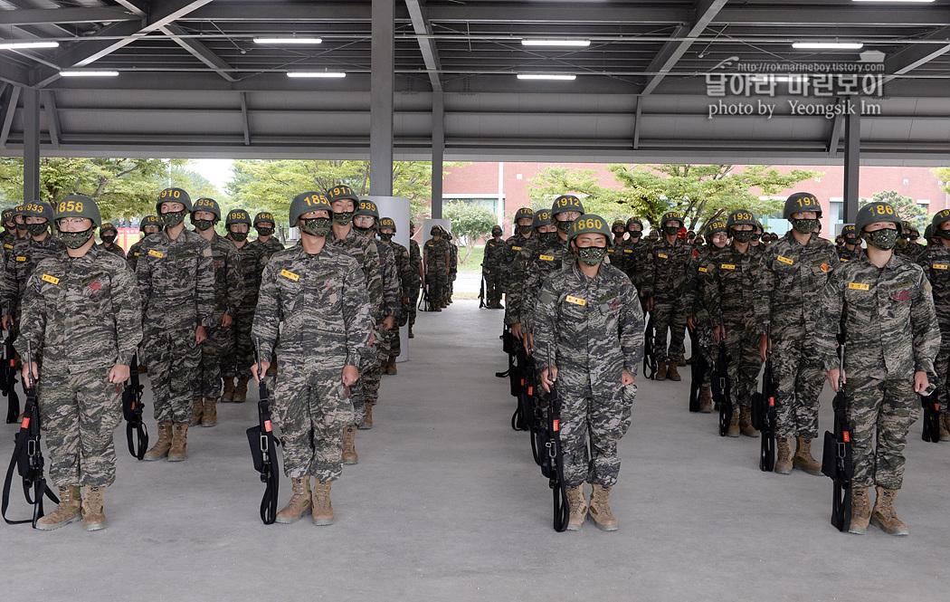 해병대 신병 1261기 1교육대 3주차 훈련모음_5517.jpg