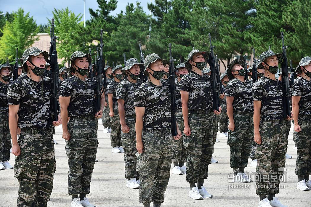 해병대 신병 1261기 1교육대 3주차 훈련모음_5539.jpg