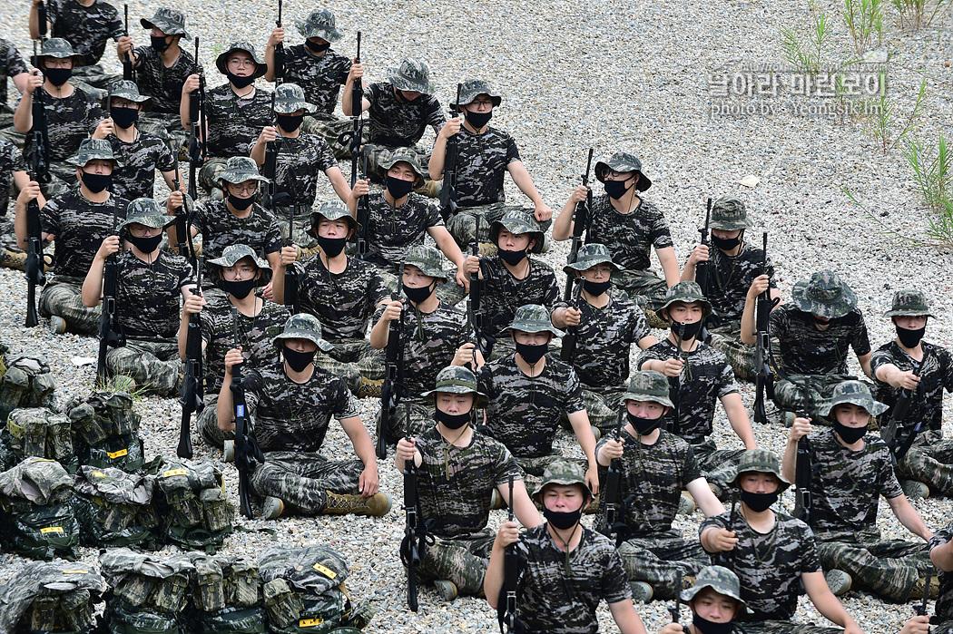 해병대 신병 1261기 2교육대 3주차 훈련모음_5672.jpg