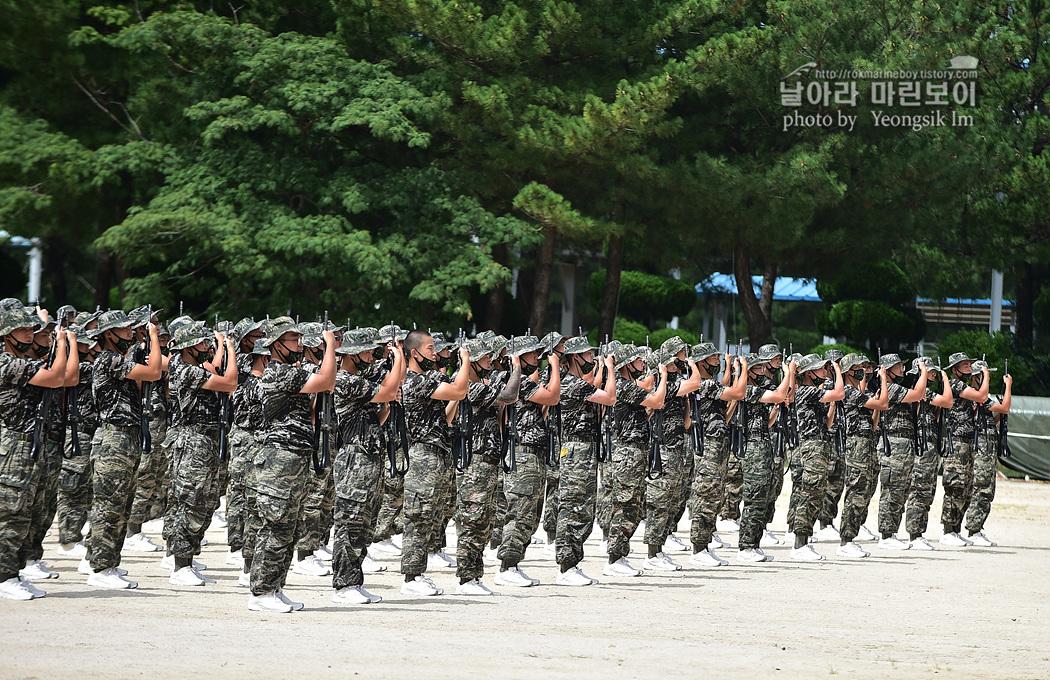 해병대 신병 1261기 1교육대 3주차 훈련모음_5533.jpg