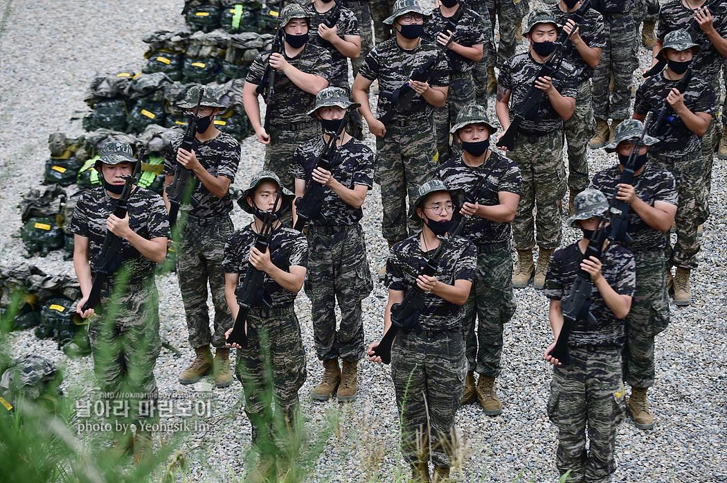 해병대 신병 1261기 2교육대 3주차 훈련모음_5624.jpg