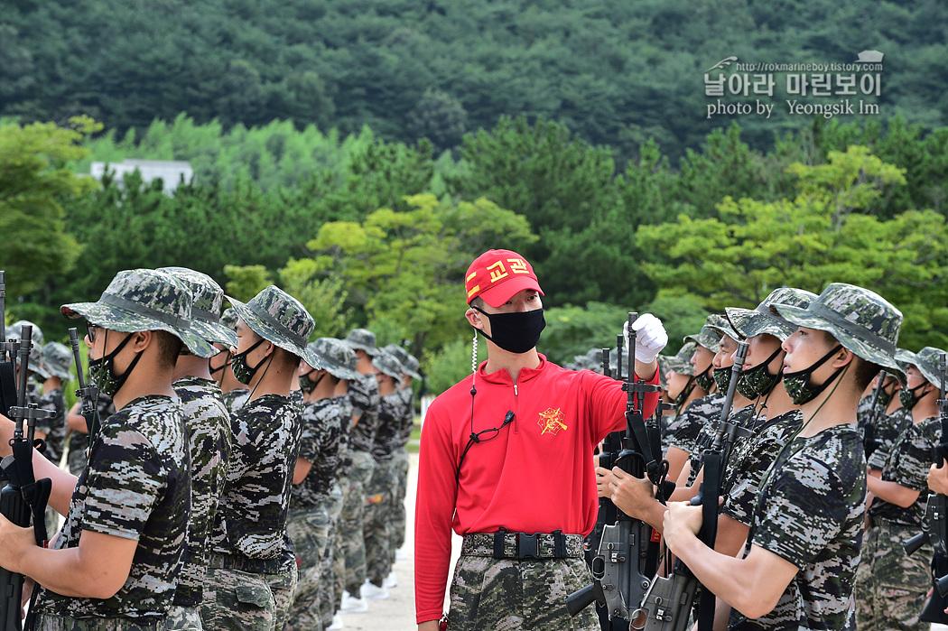 해병대 신병 1261기 1교육대 3주차 훈련모음_5562.jpg