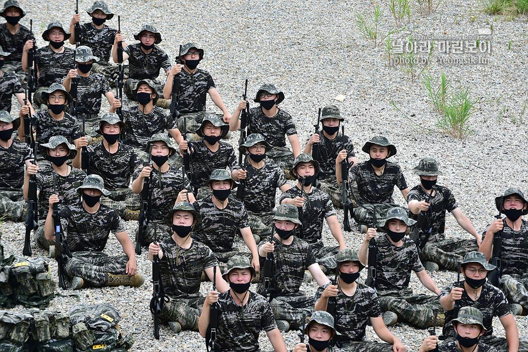 해병대 신병 1261기 2교육대 3주차 훈련모음_5674.jpg