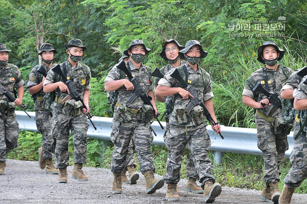 해병대 신병 1261기 1교육대 3주차 훈련모음_5498.jpg