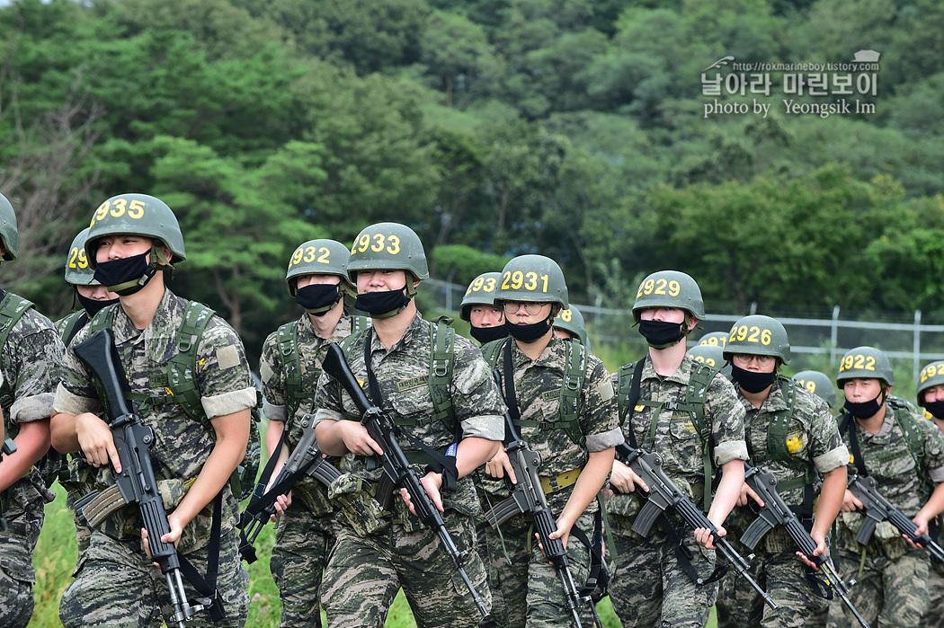해병대 신병 1261기 2교육대 3주차 훈련모음_5747.jpg