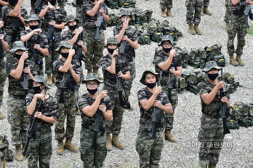 해병대 신병 1261기 2교육대 3주차 훈련모음_5659.jpg