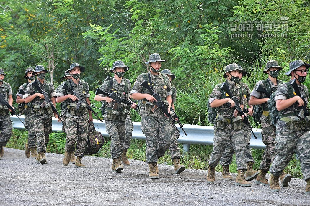 해병대 신병 1261기 1교육대 3주차 훈련모음_5495.jpg