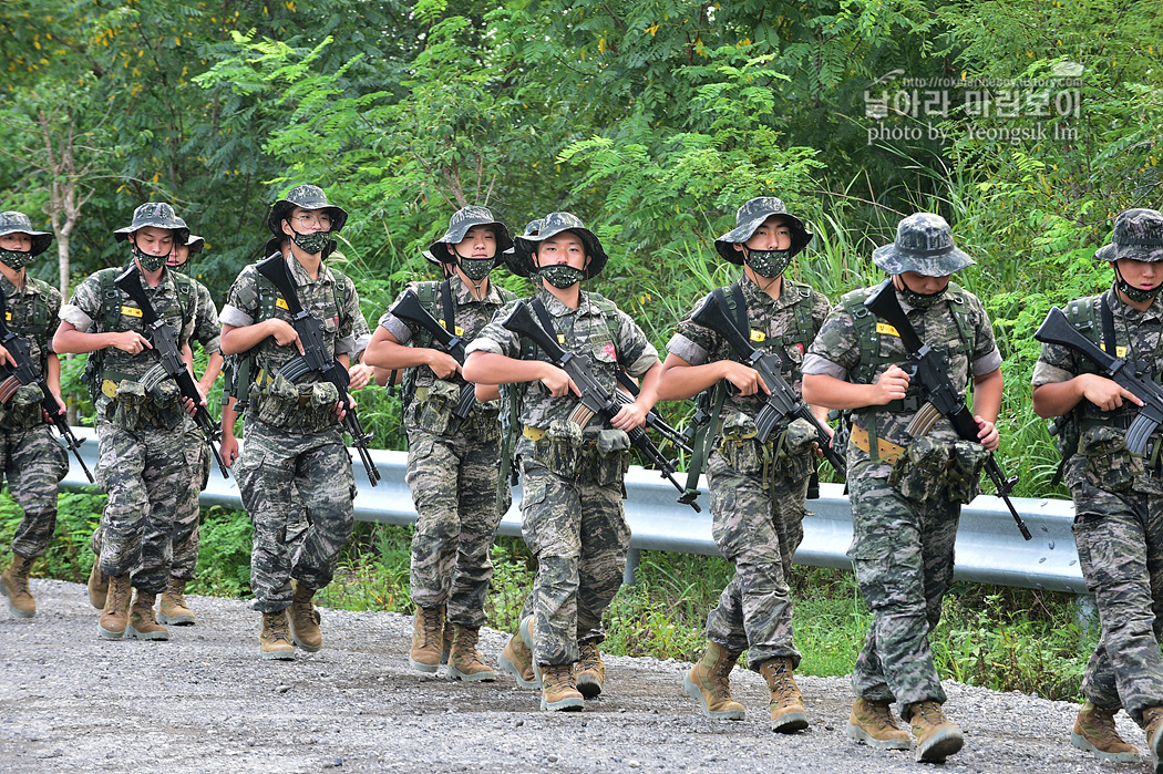 해병대 신병 1261기 1교육대 3주차 훈련모음_5485.jpg