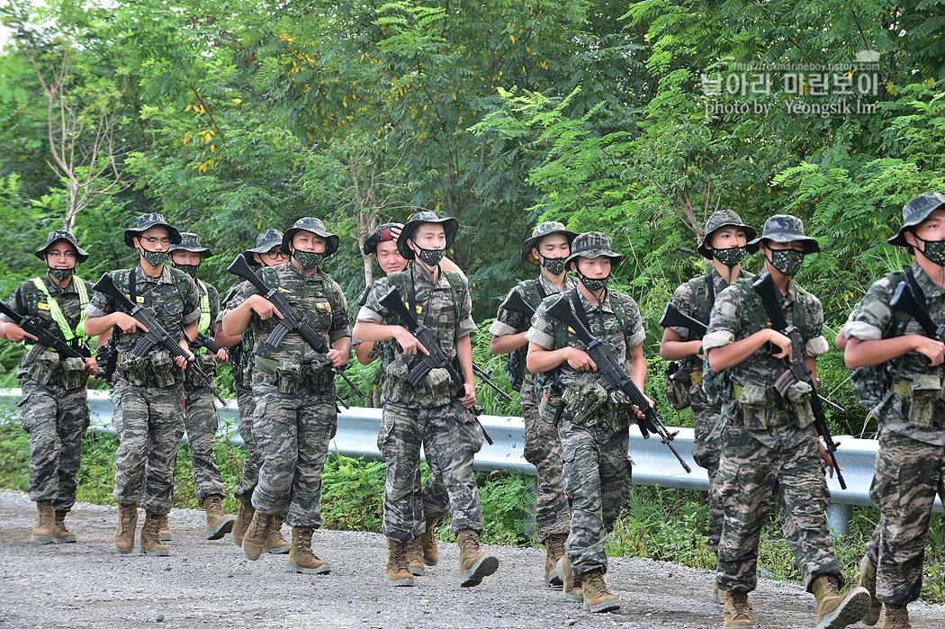 해병대 신병 1261기 1교육대 3주차 훈련모음_5496.jpg