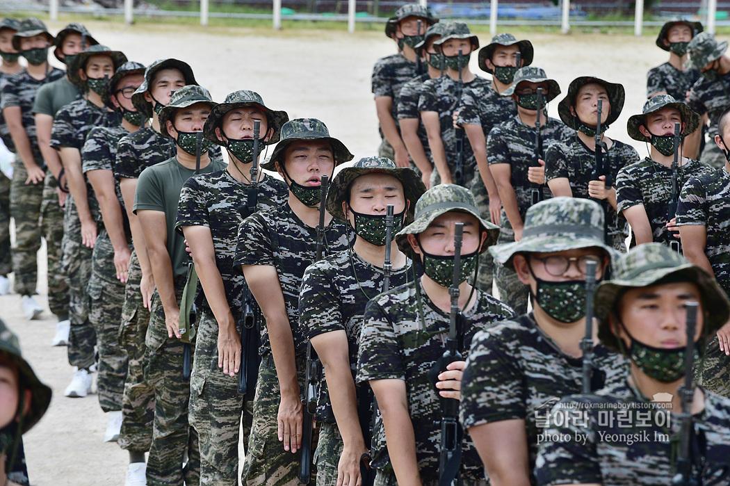 해병대 신병 1261기 1교육대 3주차 훈련모음_5546.jpg