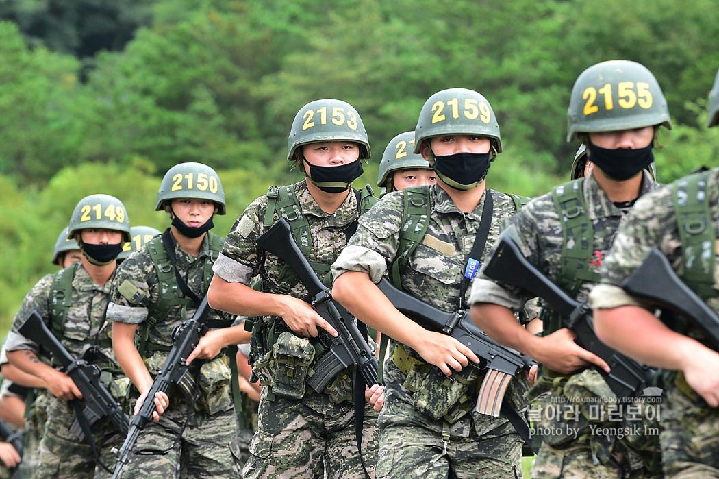 해병대 신병 1261기 2교육대 3주차 훈련모음_5702.jpg