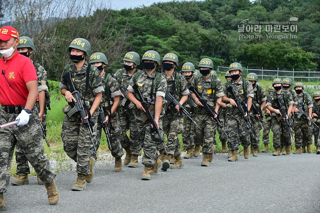해병대 신병 1261기 2교육대 3주차 훈련모음_5719.jpg