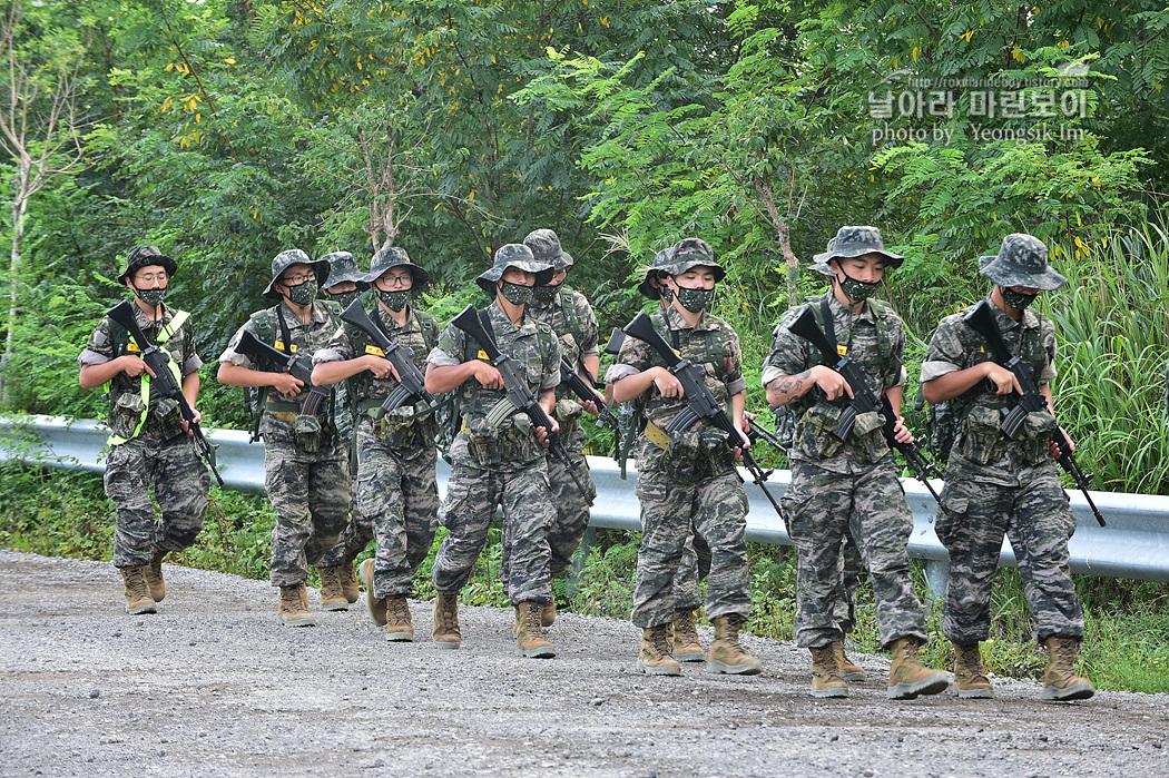 해병대 신병 1261기 1교육대 3주차 훈련모음_5488.jpg