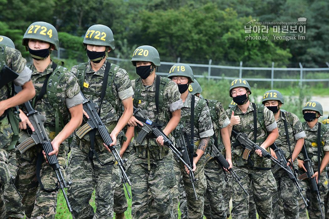 해병대 신병 1261기 2교육대 3주차 훈련모음_5734.jpg