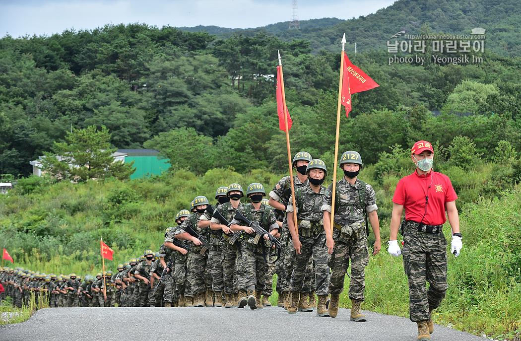 해병대 신병 1261기 2교육대 3주차 훈련모음_5701.jpg
