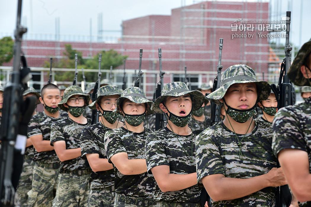 해병대 신병 1261기 1교육대 3주차 훈련모음_5569.jpg