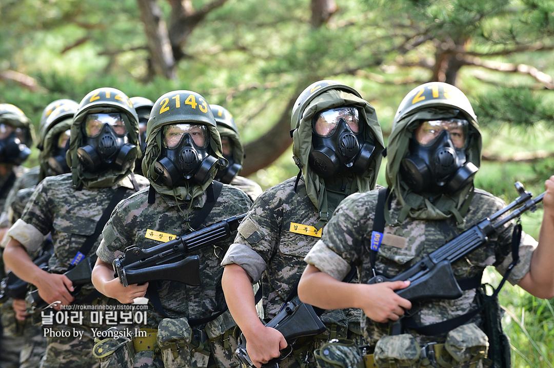 해병대 신병 1261기 2교육대 4주차 훈련모음_7775.jpg