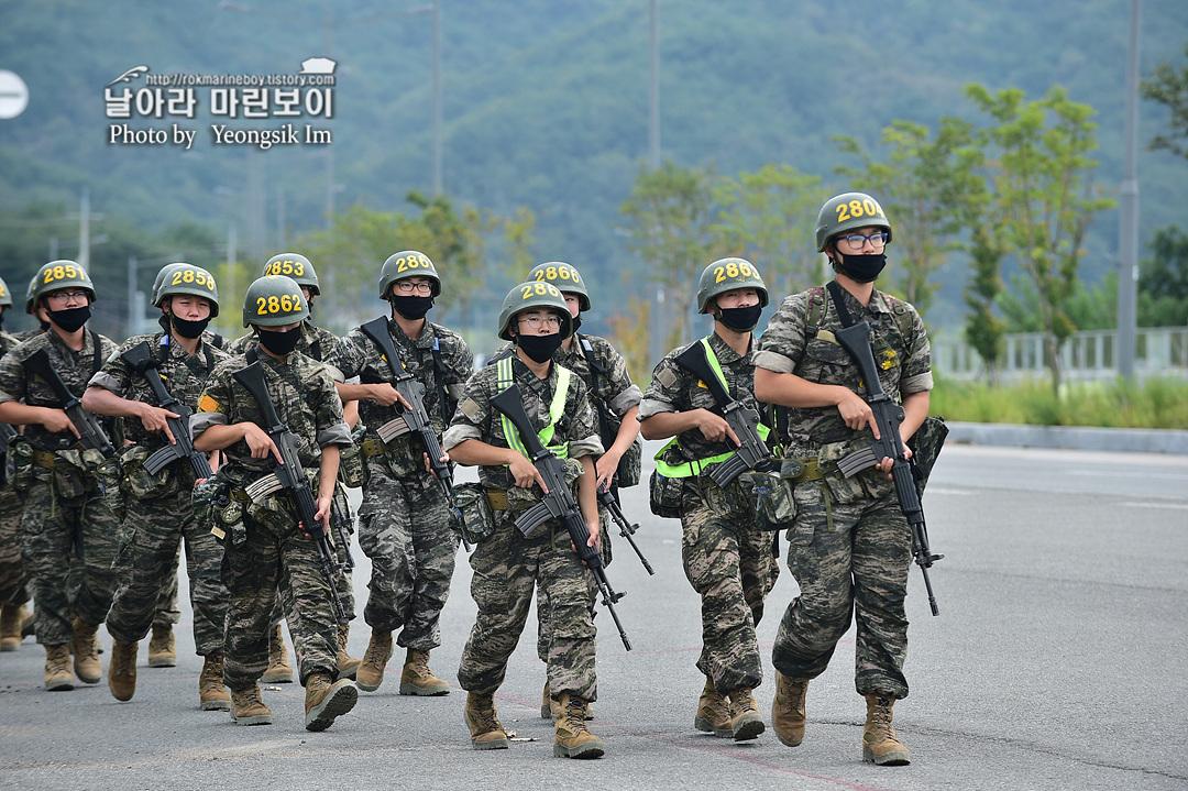 해병대 신병 1261기 2교육대 4주차 훈련모음_8081.jpg