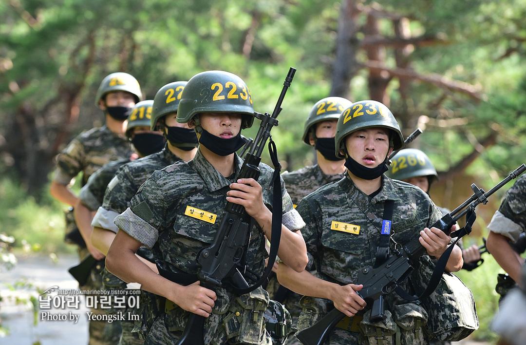 해병대 신병 1261기 2교육대 4주차 훈련모음_7828.jpg