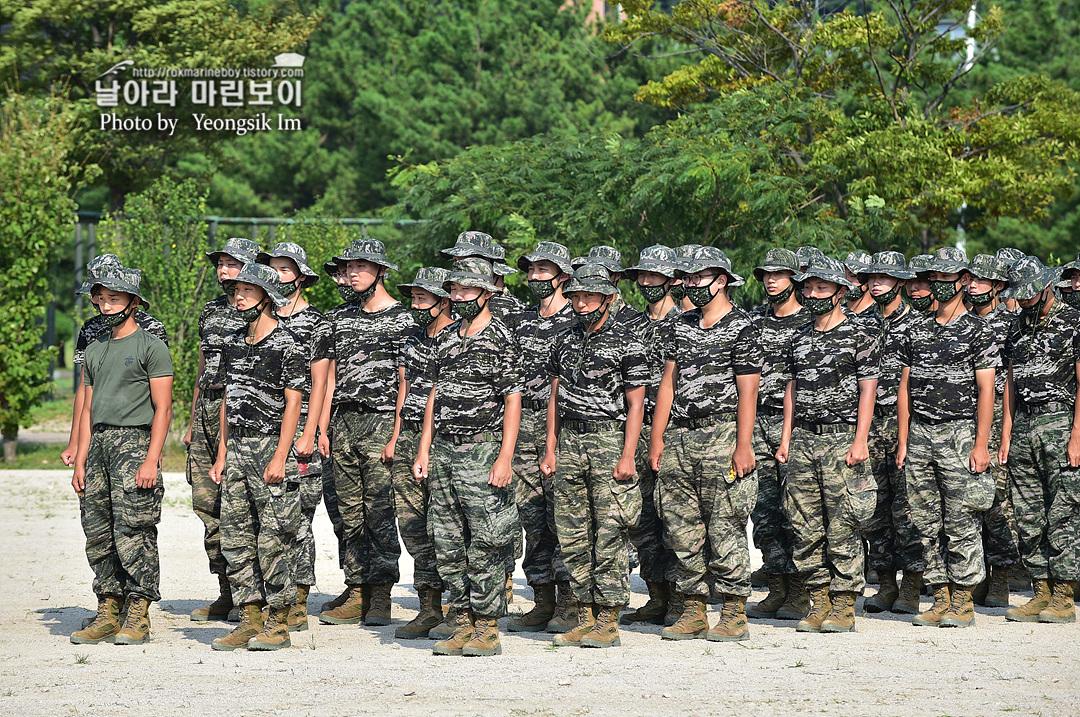 해병대 신병 1261기 1교육대 4주차 훈련모음_6993.jpg