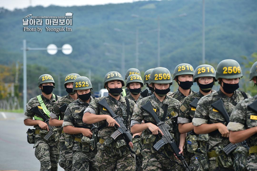 해병대 신병 1261기 2교육대 4주차 훈련모음_8066.jpg