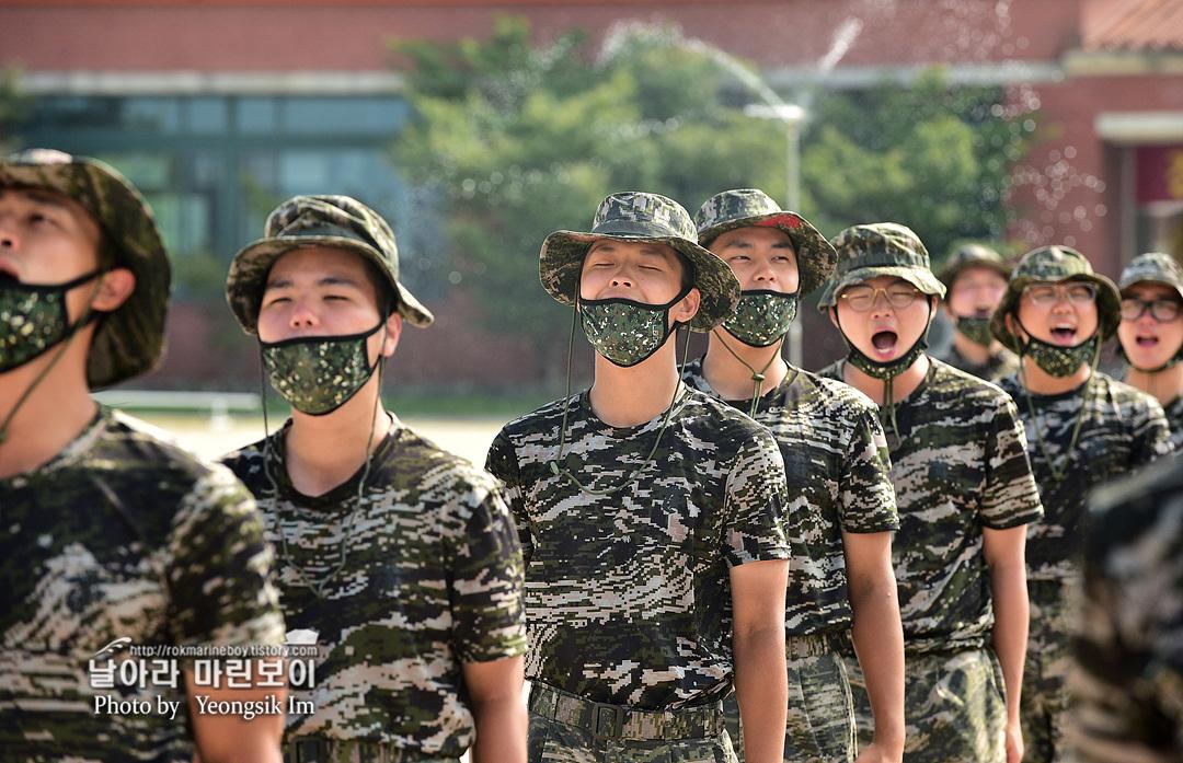 해병대 신병 1261기 1교육대 4주차 훈련모음_6935.jpg