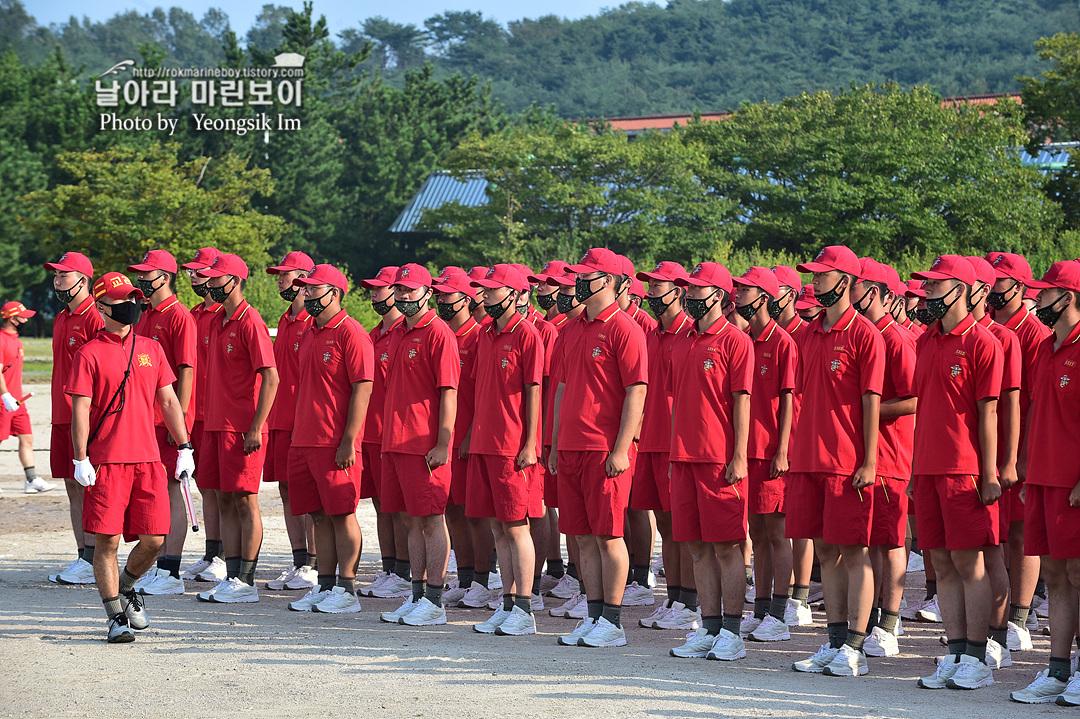 해병대 신병 1261기 1교육대 4주차 훈련모음_7078.jpg