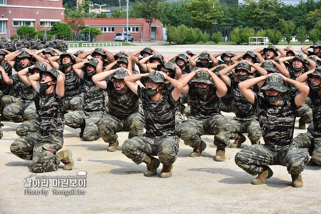 해병대 신병 1261기 1교육대 4주차 훈련모음_6963.jpg