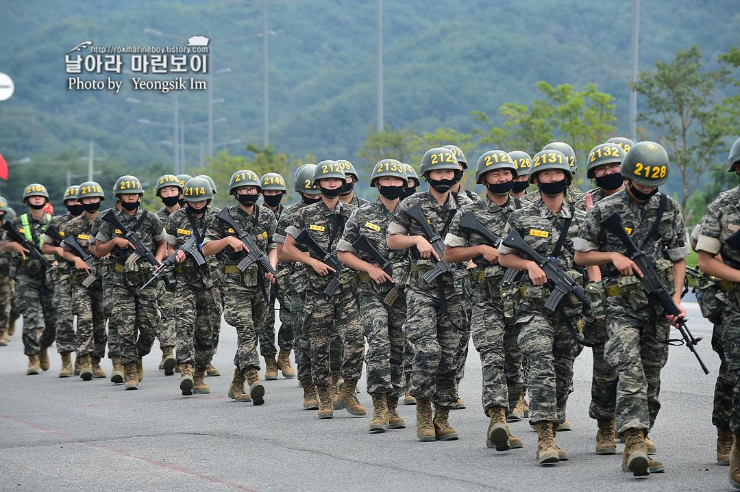 해병대 신병 1261기 2교육대 4주차 훈련모음_8043.jpg