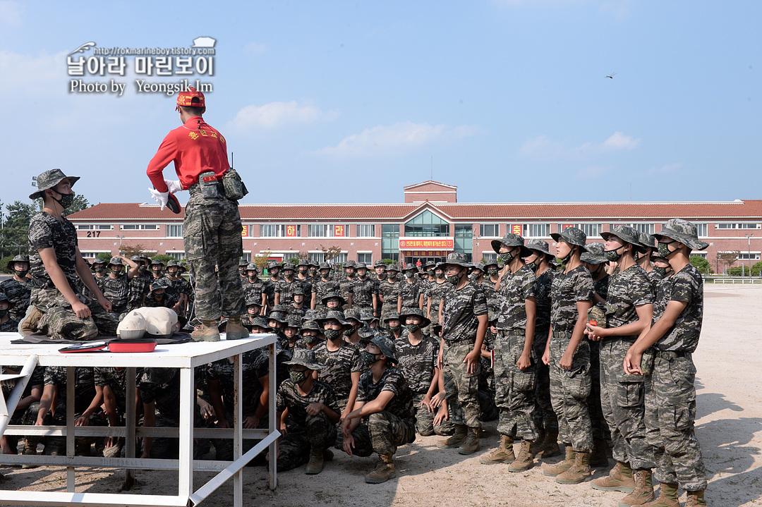 해병대 신병 1261기 1교육대 4주차 훈련모음_6980_1.jpg