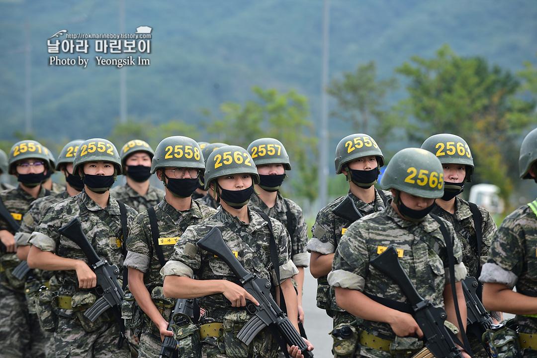 해병대 신병 1261기 2교육대 4주차 훈련모음_8061.jpg
