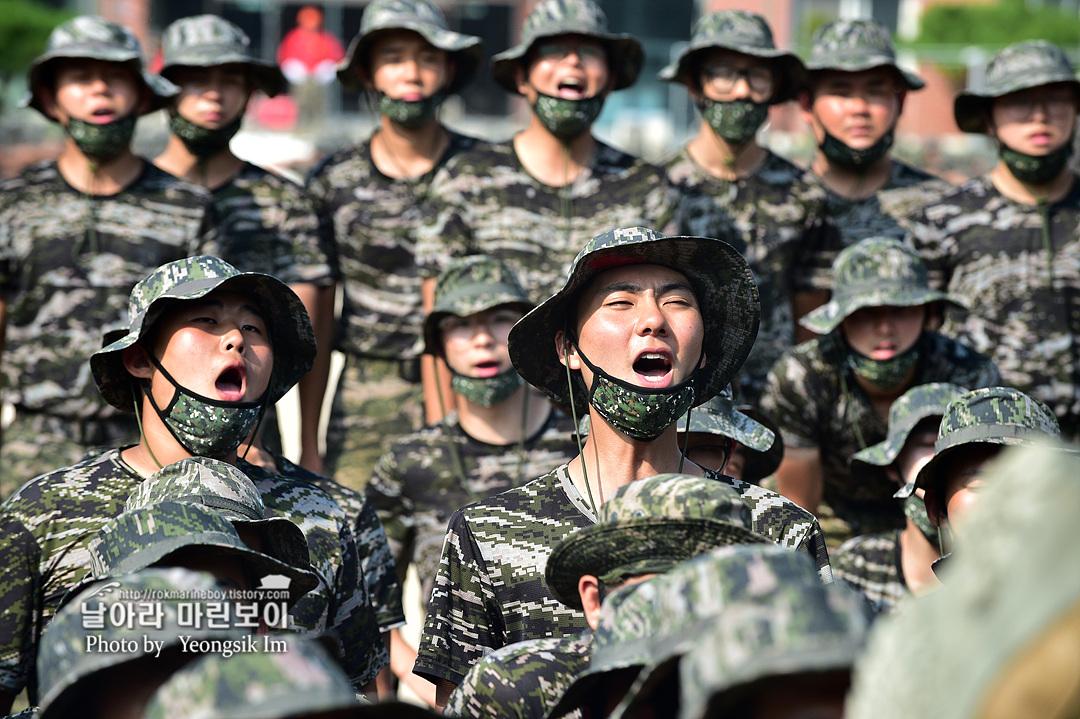 해병대 신병 1261기 1교육대 4주차 훈련모음_6977.jpg