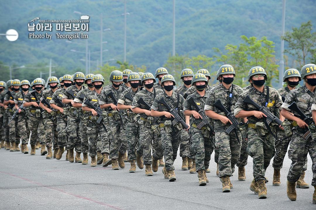 해병대 신병 1261기 2교육대 4주차 훈련모음_8041.jpg