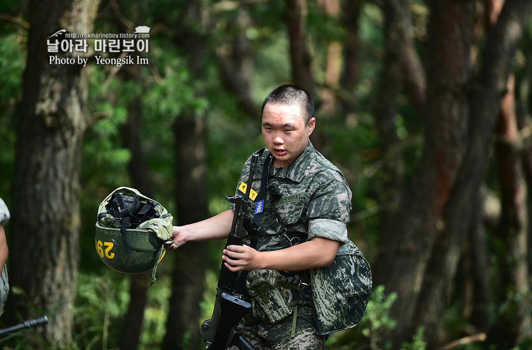 해병대 신병 1261기 2교육대 4주차 훈련모음_8002.jpg
