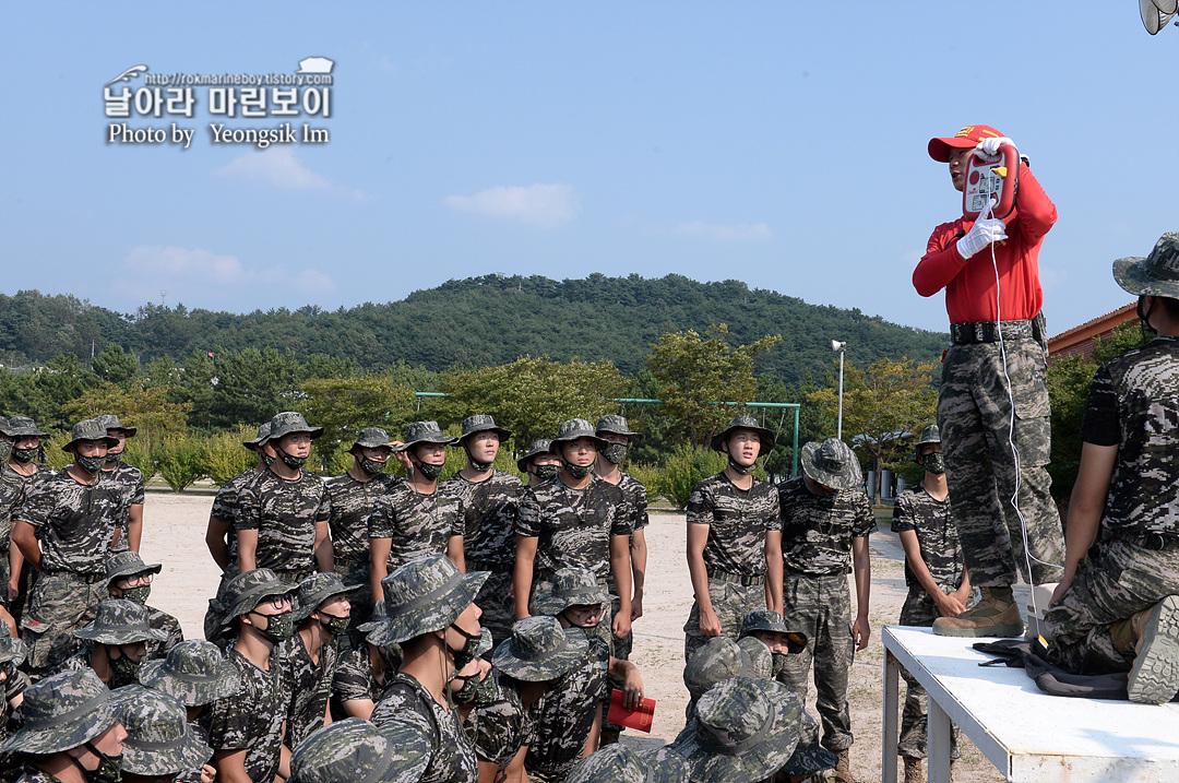 해병대 신병 1261기 1교육대 4주차 훈련모음_4480.jpg