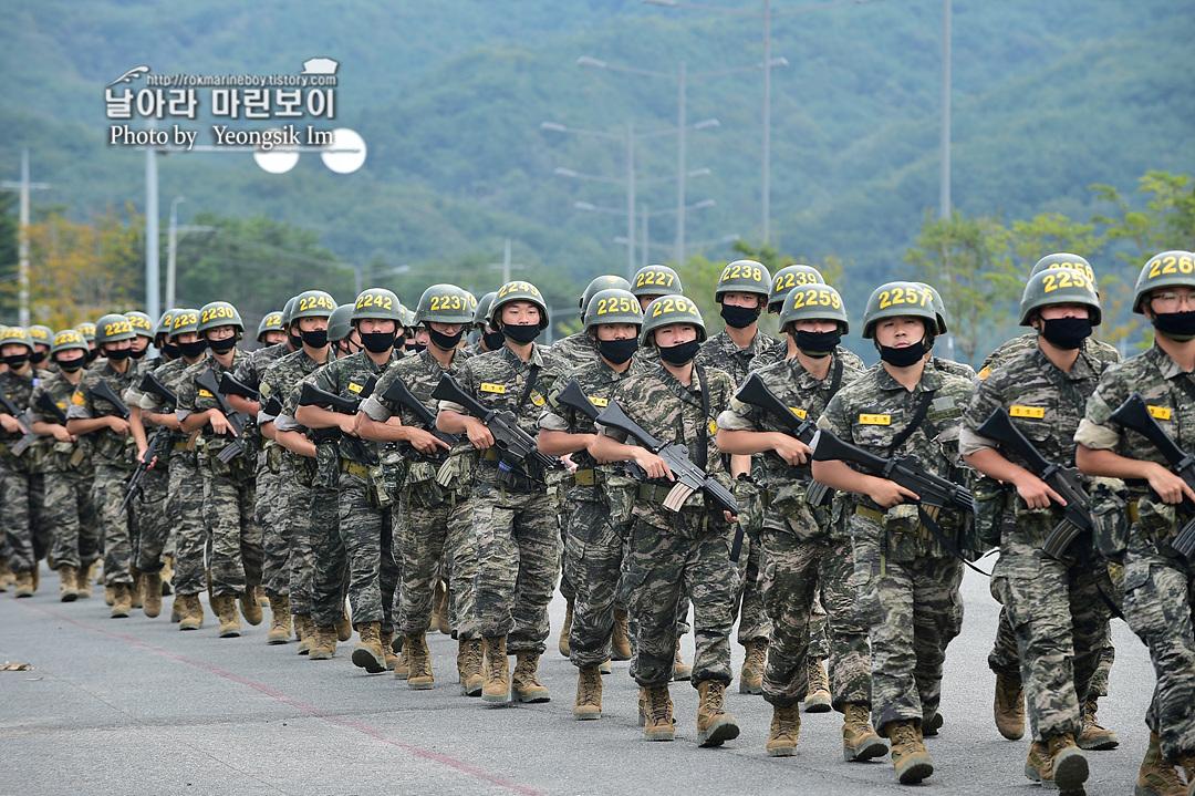 해병대 신병 1261기 2교육대 4주차 훈련모음_8047.jpg