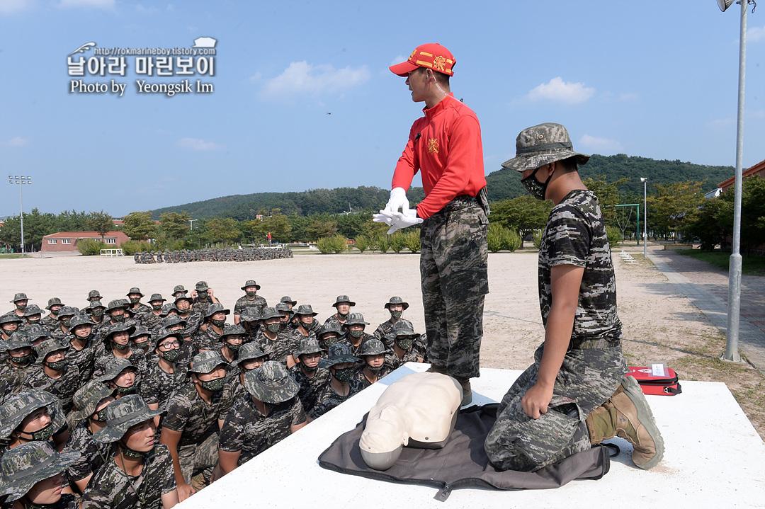 해병대 신병 1261기 1교육대 4주차 훈련모음_4480_1.jpg