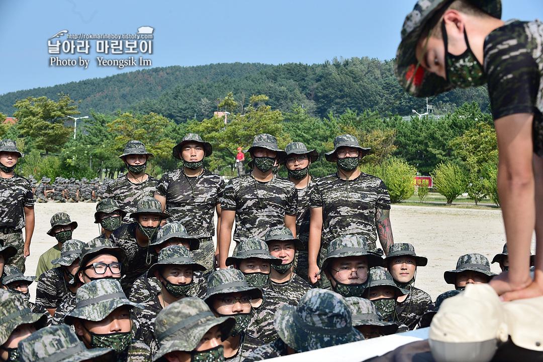 해병대 신병 1261기 1교육대 4주차 훈련모음_6975.jpg