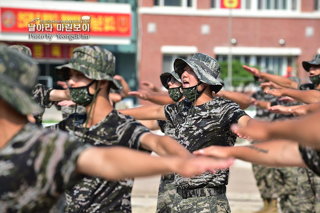 해병대 신병 1261기 1교육대 4주차 훈련모음_6991.jpg